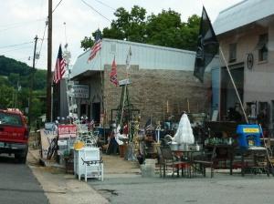 Hampshire Market Deli in Tennessee