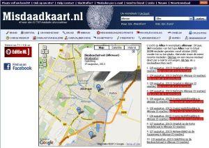 Alkmaar Crime